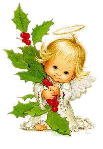 Immagini Angioletti Di Natale.Letture Animate Natalizie Per Bambini Dai 3 Ai 6 Anni